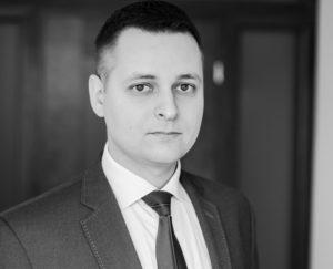 Radca Prawny Maciej Wrzołek